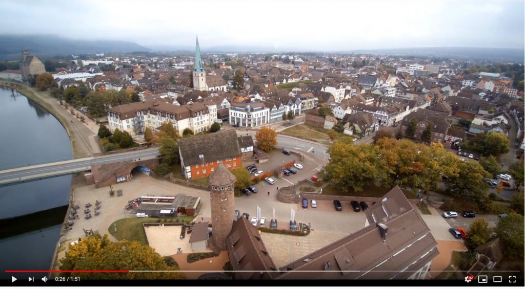 Imagefilm Höxter Paderborn