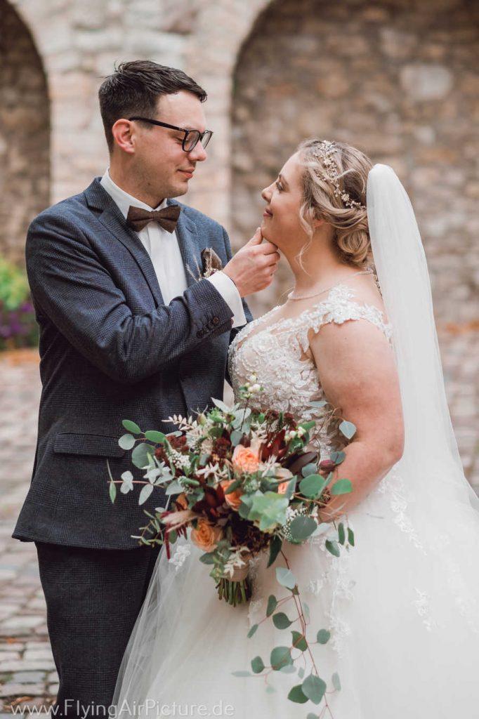 Hochzeitsfotos Dringenberg