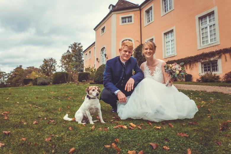 Hochzeitsfotos Rheder