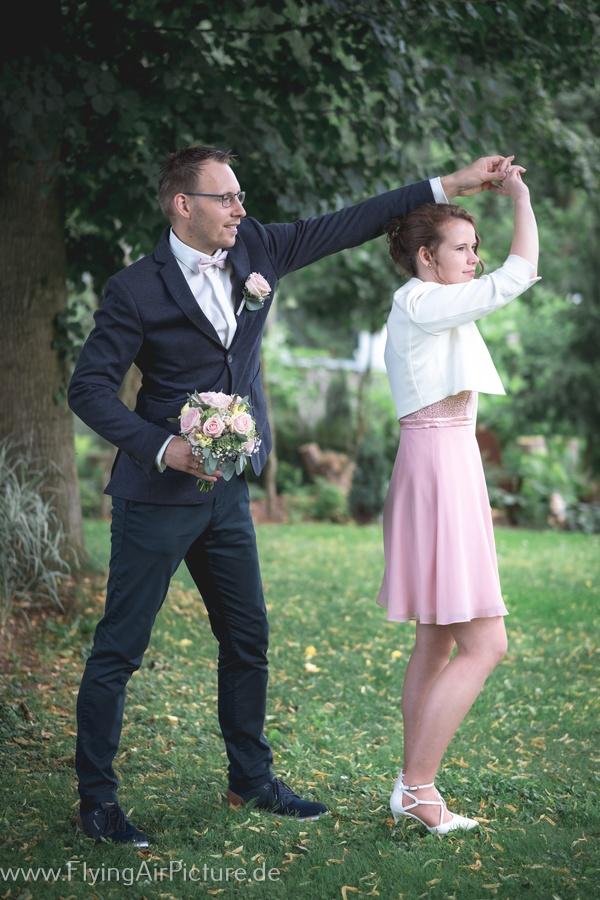 Hochzeitsfotos Istrup