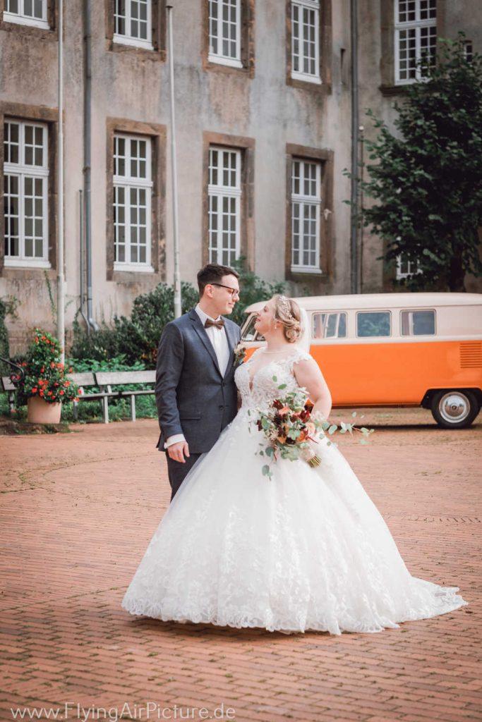 Hochzeitsfotos Willebadessen / Fotograf Willebadessen