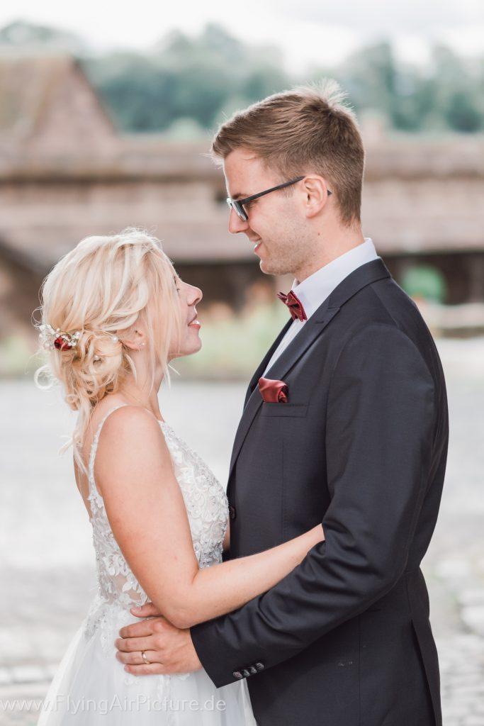 Hochzeitsfotos Wülmersen