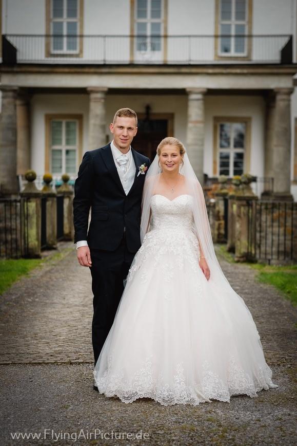 Hochzeitsfotos Holzhausen