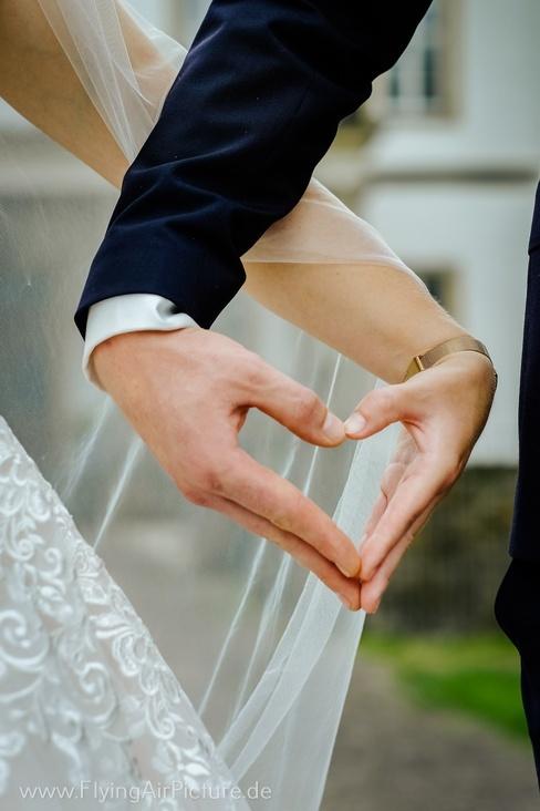 Hochzeitsfotos Brakel