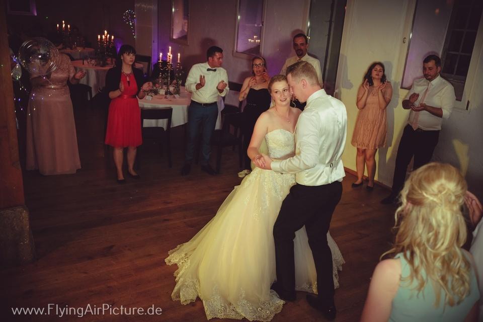 Hochzeit Holzhausen