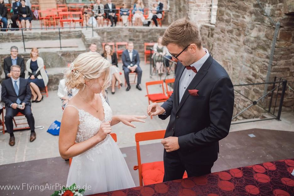 Hochzeit Wülmersen