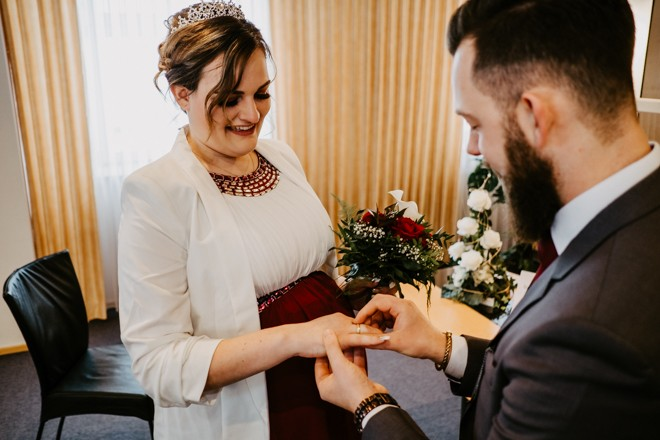 Hochzeitsfotos Höxter