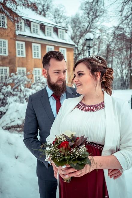 Hochzeit Corvey