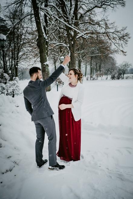 Hochzeitsfotos Corvey