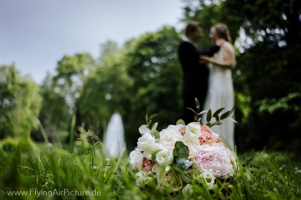Hochzeitsfotos Detmold