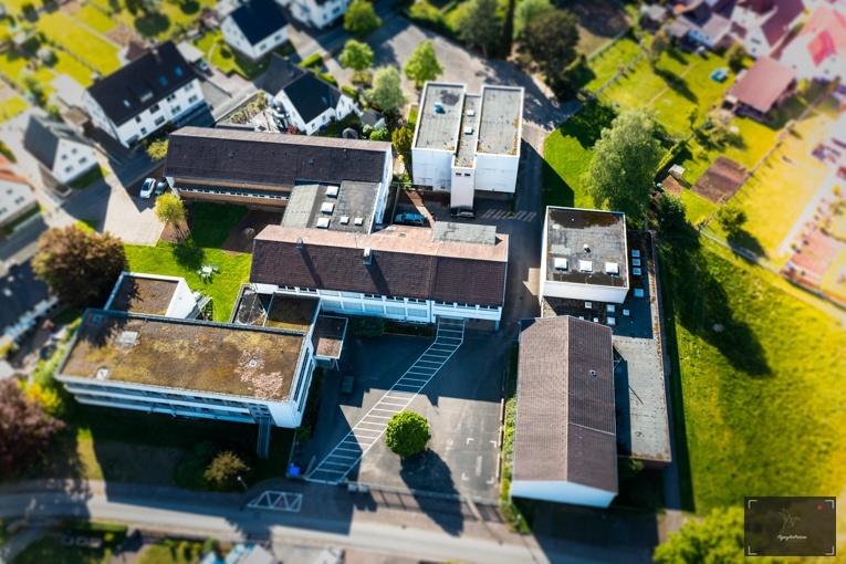 Luftbilder Drohne Stahle