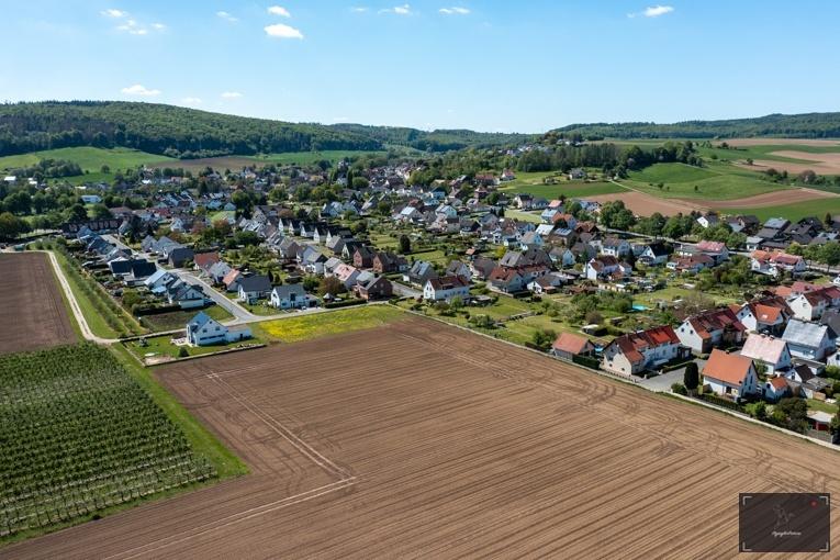 Luftbilder Drohne Albaxen