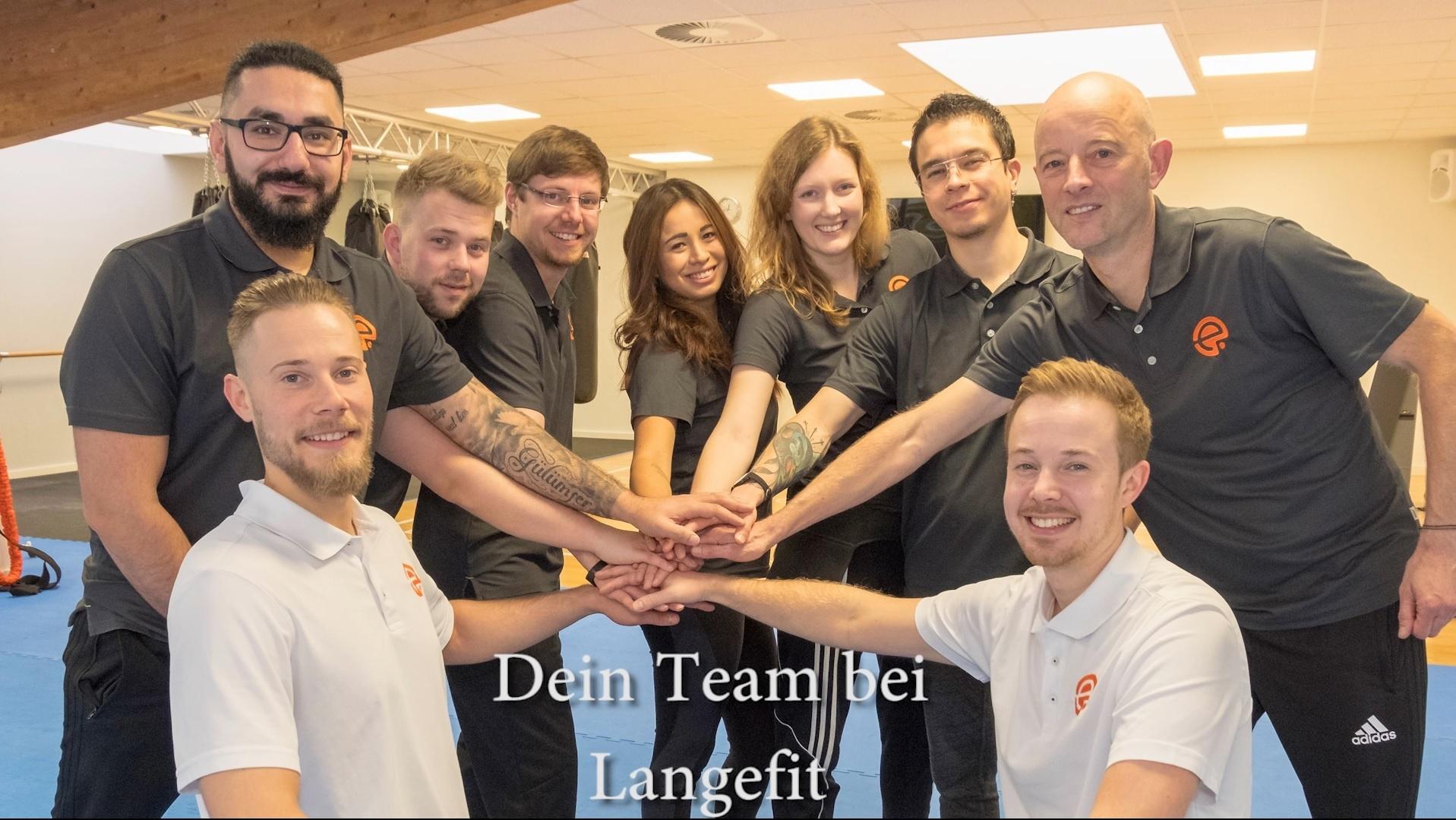 LangeFit Höxter - Fitnessstudio